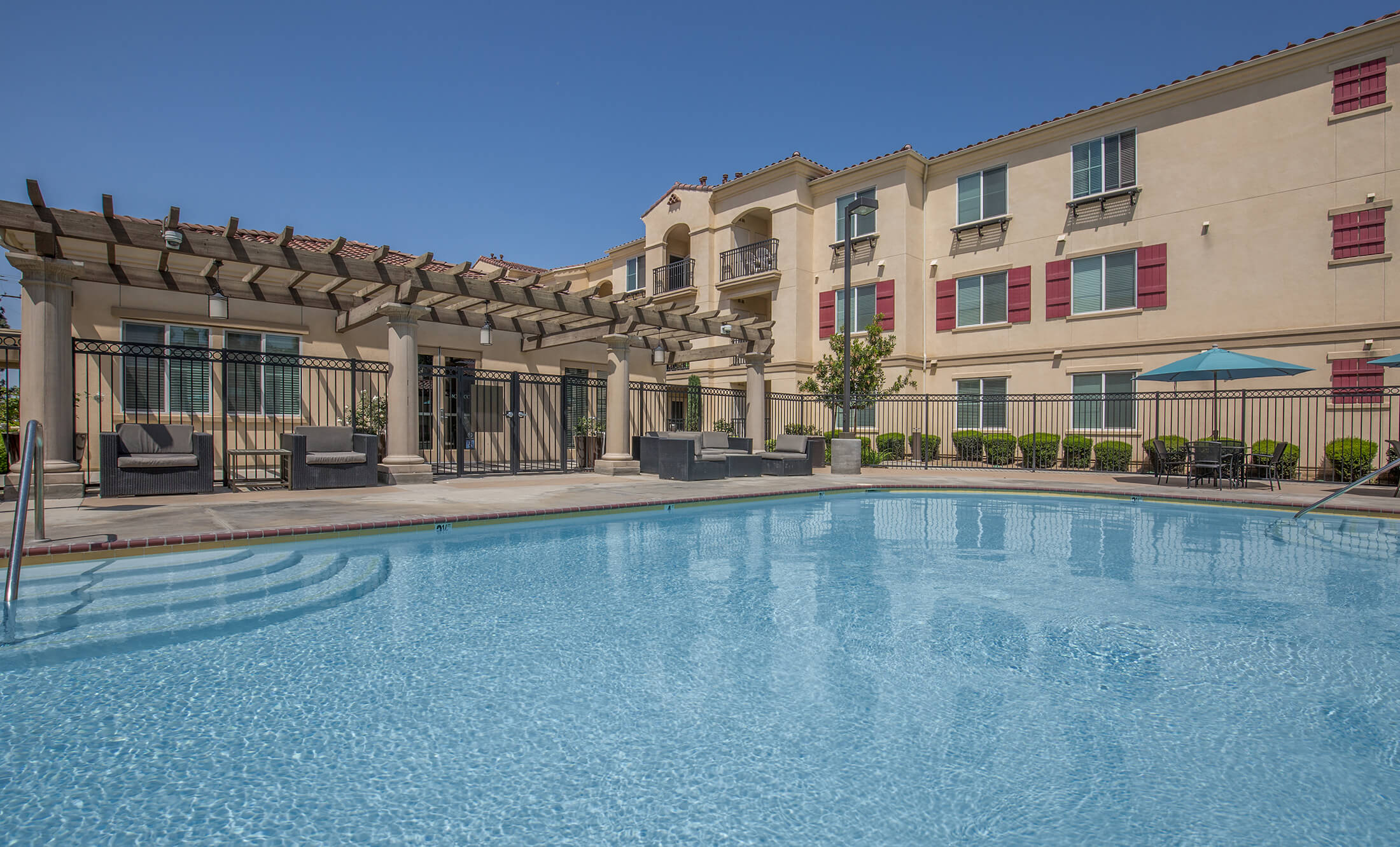 Chino apartments for seniors